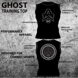 Ghost Training Top
