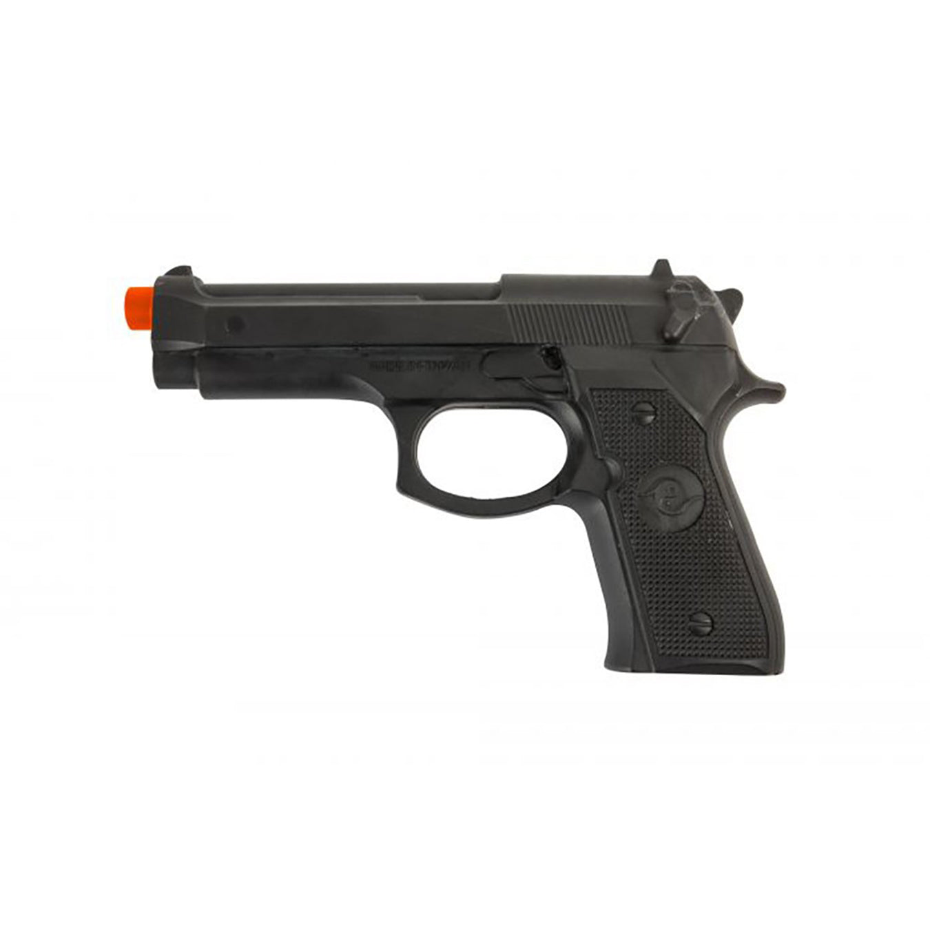 THERMOPLASTIC RUBBER TRAINING GUN