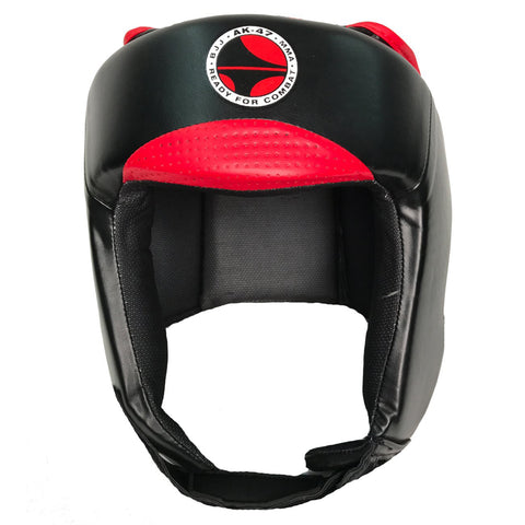 Matrix Open Face Head Gear