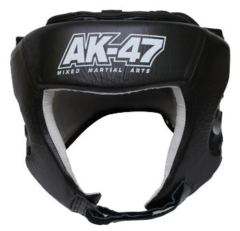 AK-47 Open Face Head Gear