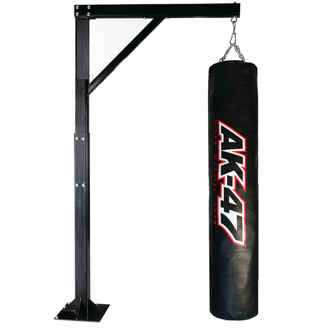 AK-47 Punching Bag Filled