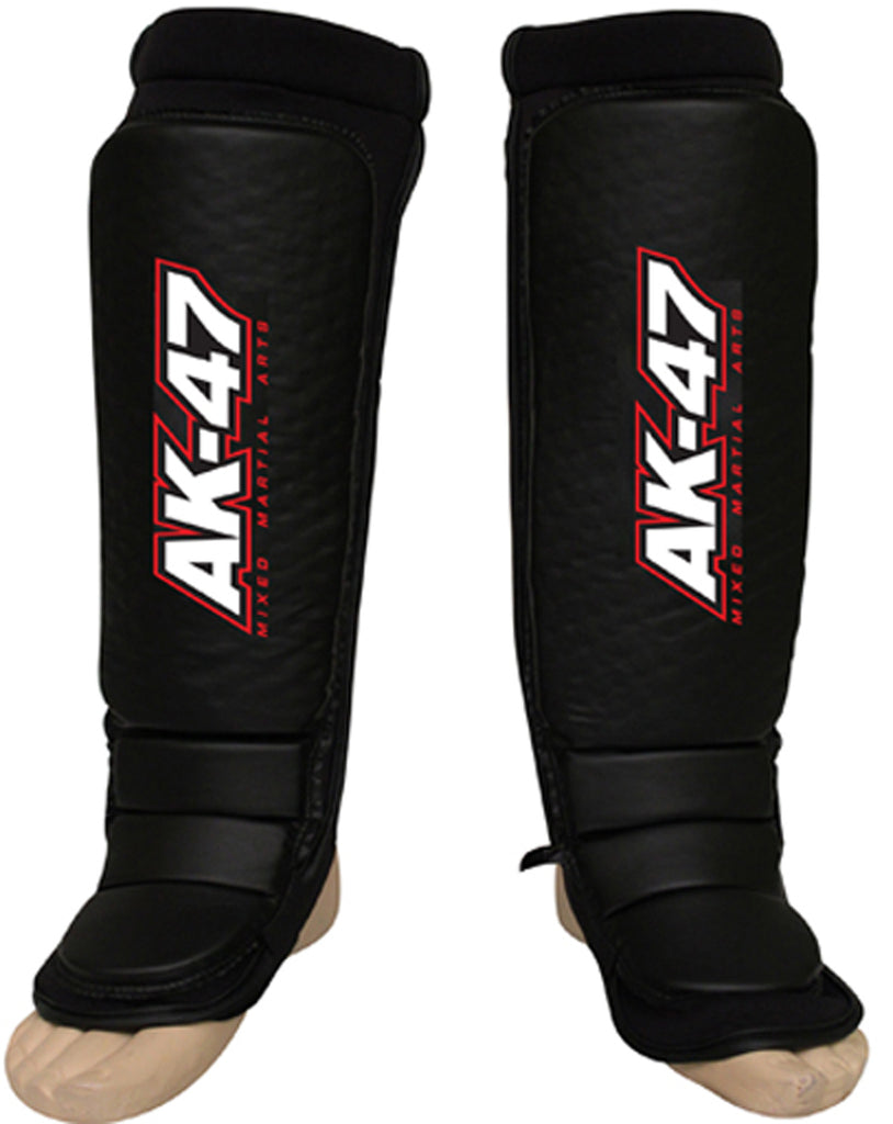 AK-47 Shin Guards