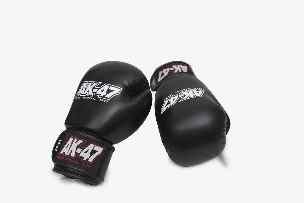 Youth or Kids AK-47 Boxing Gloves Vinyl
