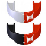 Tapout Mouthguard Adult Two Pack Black & Red
