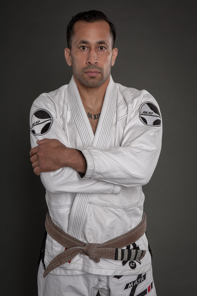 G5 BJJ Gi/Uniform White
