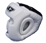AK-47 Boxing Head Gear White