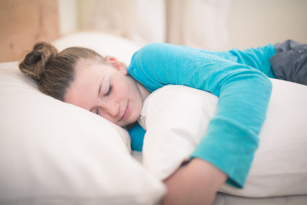 The Body Pillow: A New Home Remedy