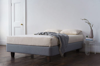Modern Box Spring Alternatives for a Healthy Natural Rest