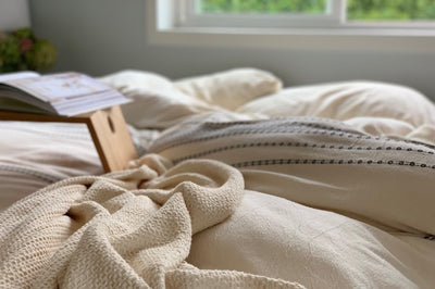 Preparing Your Nest: 10 Steps To Creating Your Perfect Bedroom Sanctuary