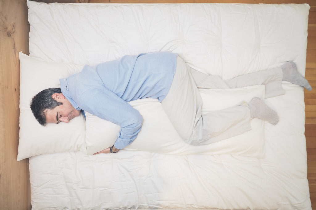 Holiday Sleep Debt: 10 Ideas for Recovering Lost Sleep