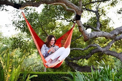 Hammocks with a Positive Impact