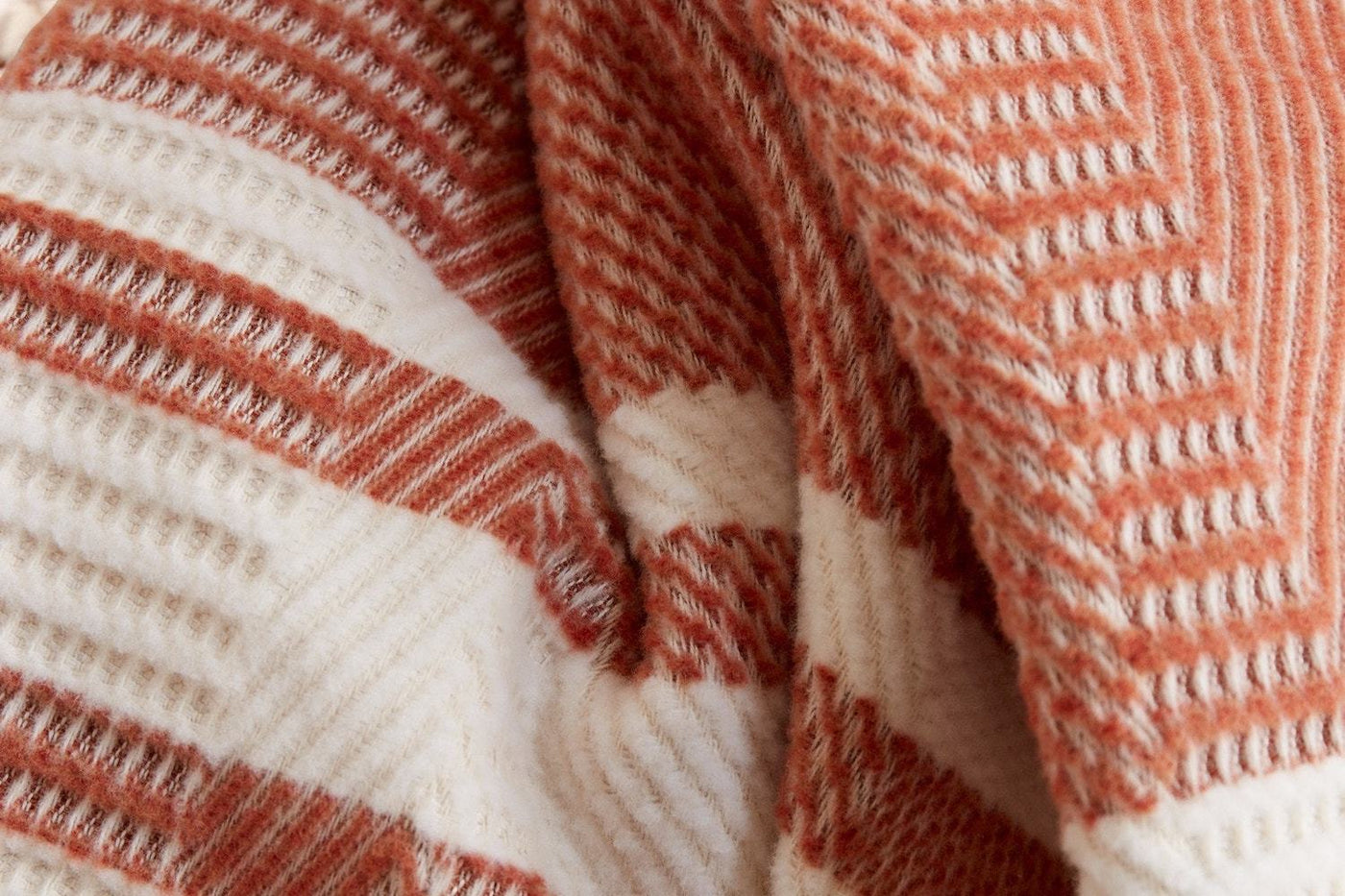 Organic Blankets and Throws Collection from Resthouse - Luxurious Organic Blankets and Throws