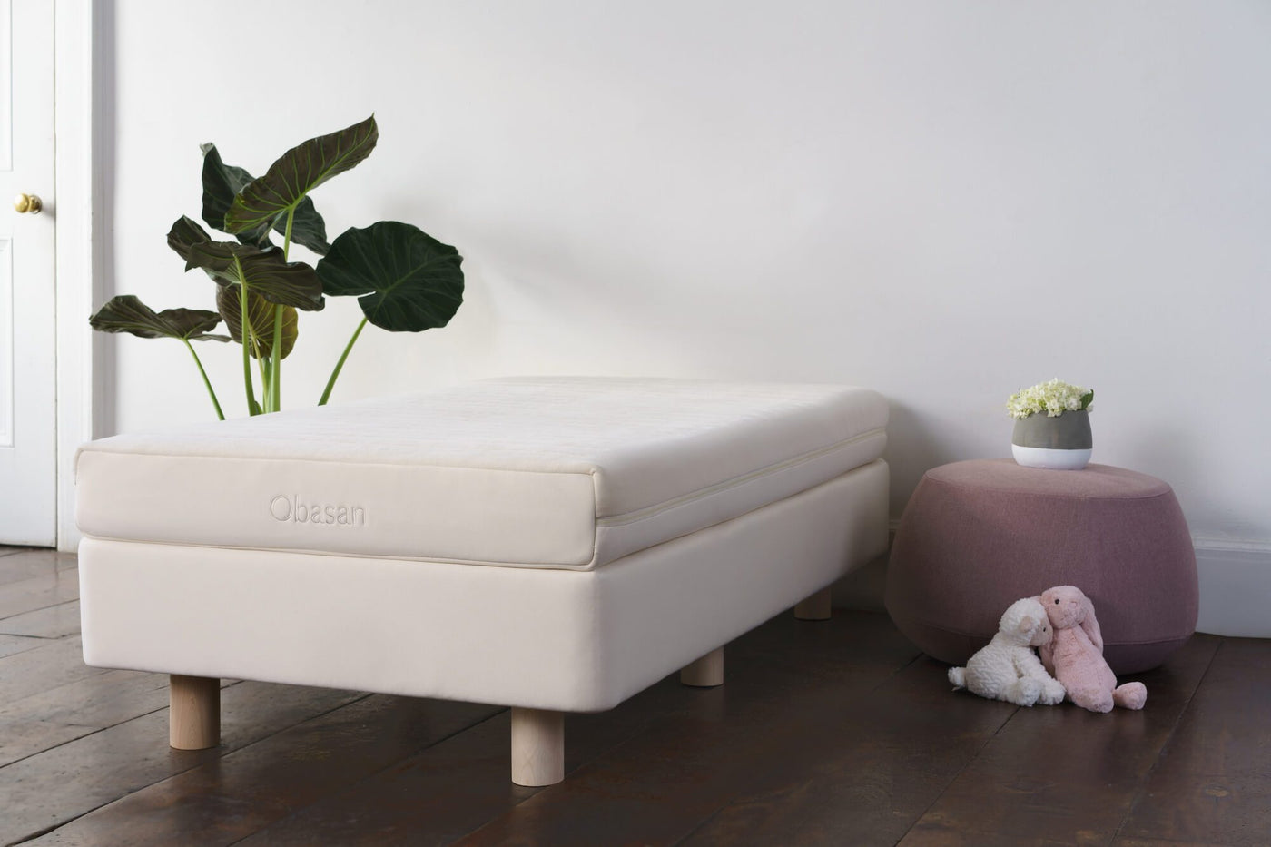 Kids mattresses, organic mattresses for children, toddlers and youths.