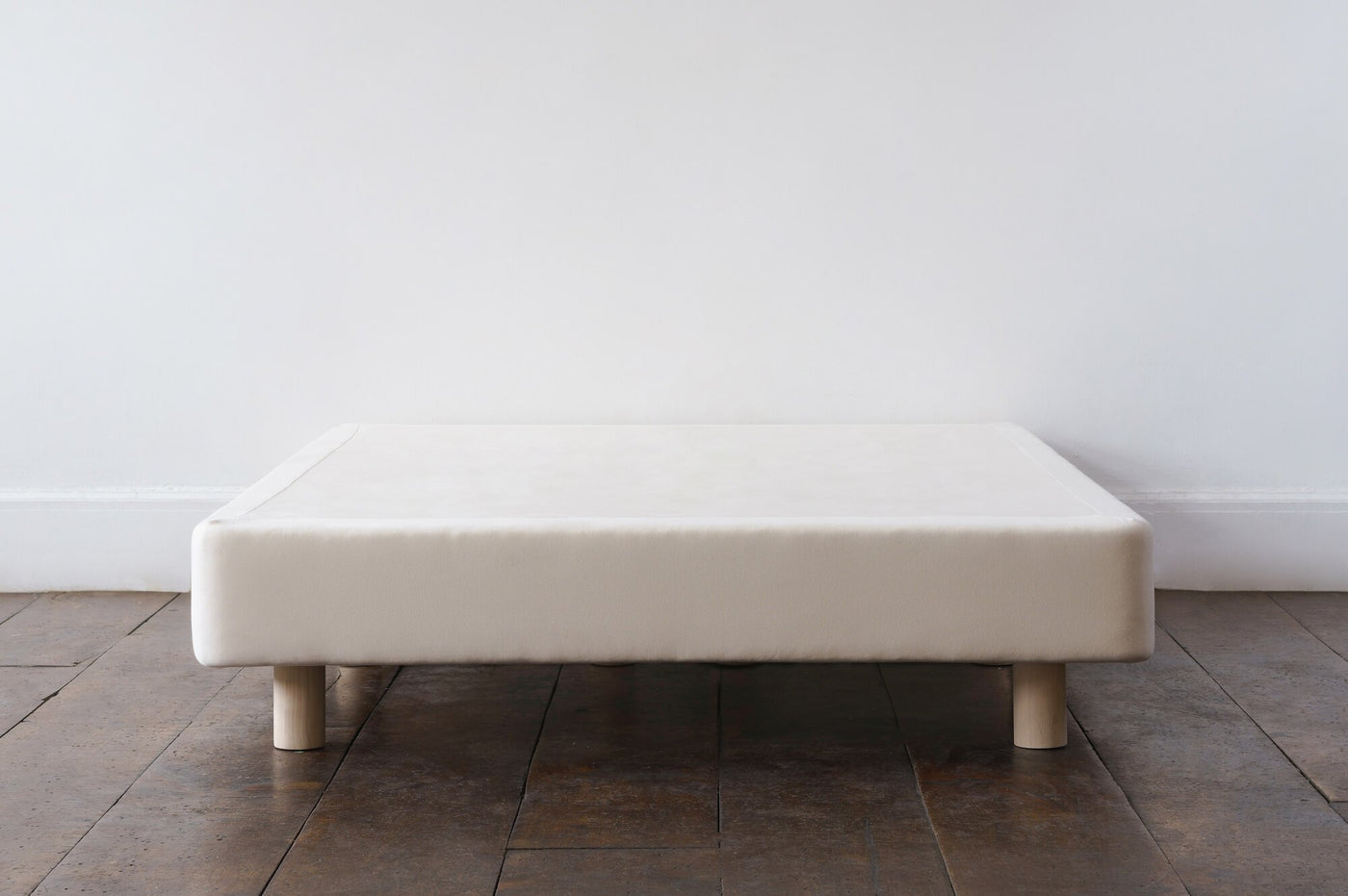 Mattress foundations. Organic bed foundations by Obasan.