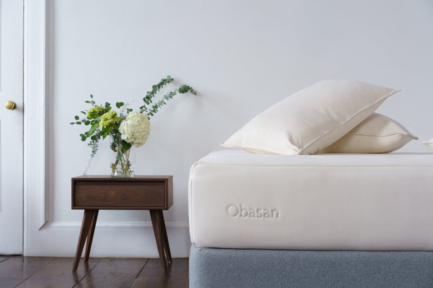 Obasan Natural Mattresses, Bedding, Pillows, Mattress Foundations - Made in Canada