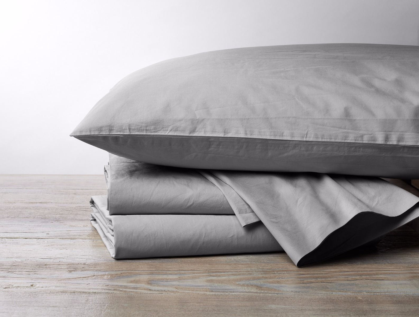 Organic Pillow Cases and Shams Collection - Resthouse Sleep Solutions