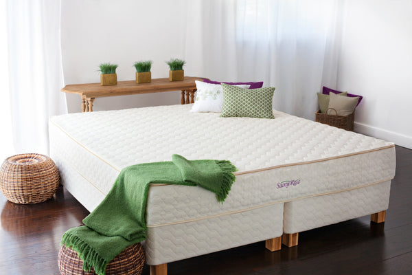 Certified Organic Fair Trade Mattresses and Bedding Products - British Columbia