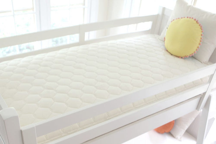 Certified Organic Mattress for Children and Teens