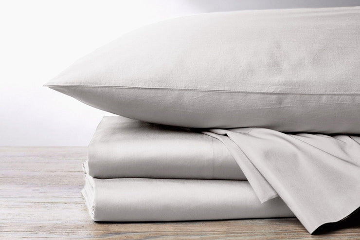 Fair Trade Certified Fitted Sheets - Available at Resthouse Sleep Solutions