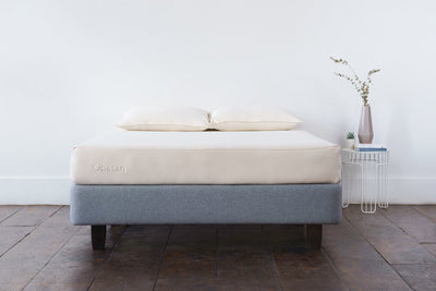 "Essential 8"" Mattress by Obasan - Handcrafted in Canada"