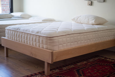 Chorus Organic Mattress by Naturepedic