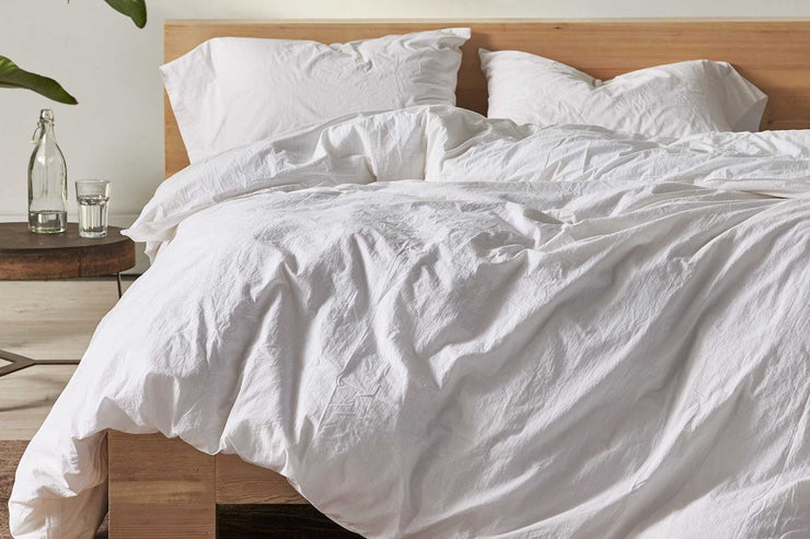 Organic Duvet Covers from Resthouse