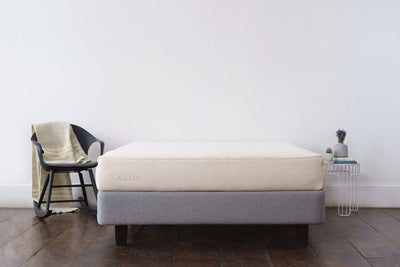"Essential 9"" Mattress by Obasan - Extraordinary Comfort and Total Support"