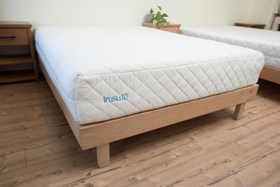 "Clearance Irusu 10"" Mattress"