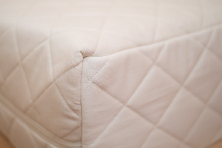 Organic mattress made exclusively for Resthouse Sleep Solutions