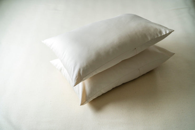 Organic Latex Head Pillows Available at Resthouse Sleep Solutions in Duncan, BC