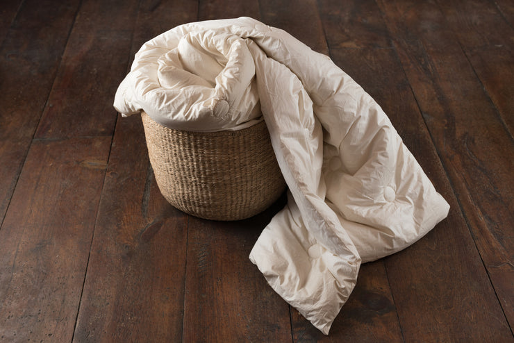 Organic Comforters at Resthouse Sleep Solutions