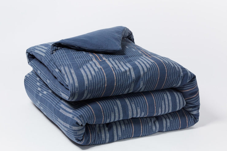 Quality organic duvet covers available at Resthouse Sleep Solutions