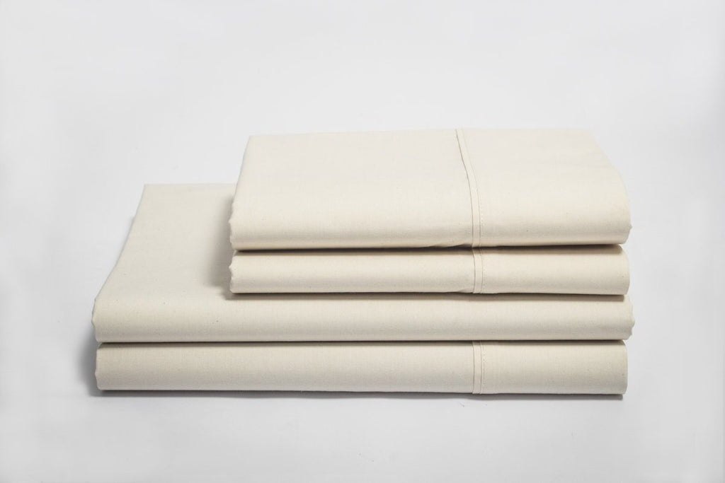 Organic Cotton Sateen by Naturesoft