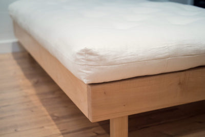 Natural Cozy Nest Mattress by TFS Honest Sleep