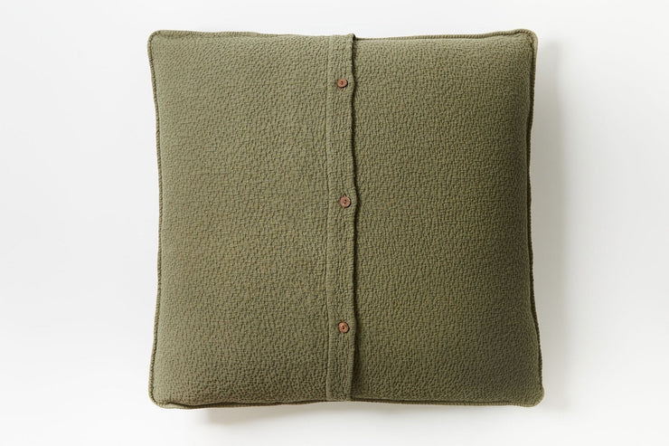 Quality organic pillow shams and bedding products from Resthouse