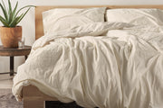 Luxurious duvet covers available at Resthouse Sleep Solutions