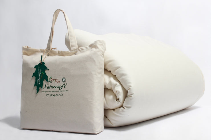 Organic duvet covers available in Canada