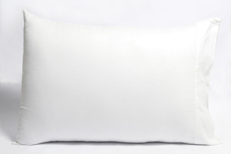 Luxurious 300 thread count Organic Cotton Sateen Pillowcases