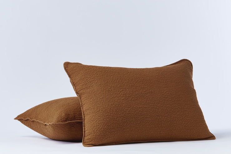 Organic pillow sham available in Canada