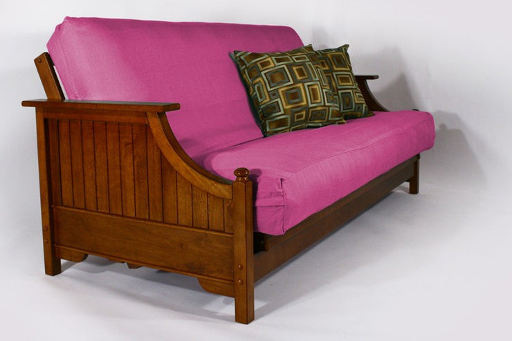 Light & Bright Colours - Organic Cotton Futon Covers