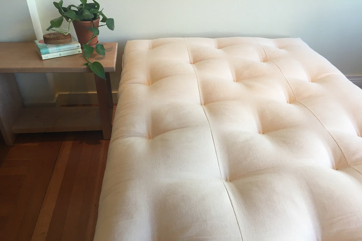 Organic Shikibuton Mattress - Available at Resthouse Sleep Solutions
