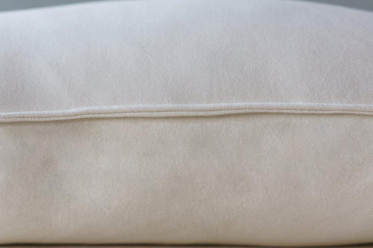 Organic Shredded Latex/Wool Pillow