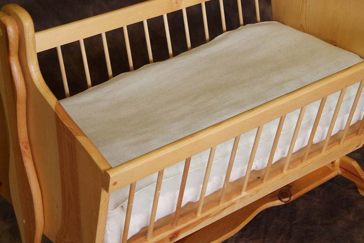 Premium Eco Wool™ Puddle Pad