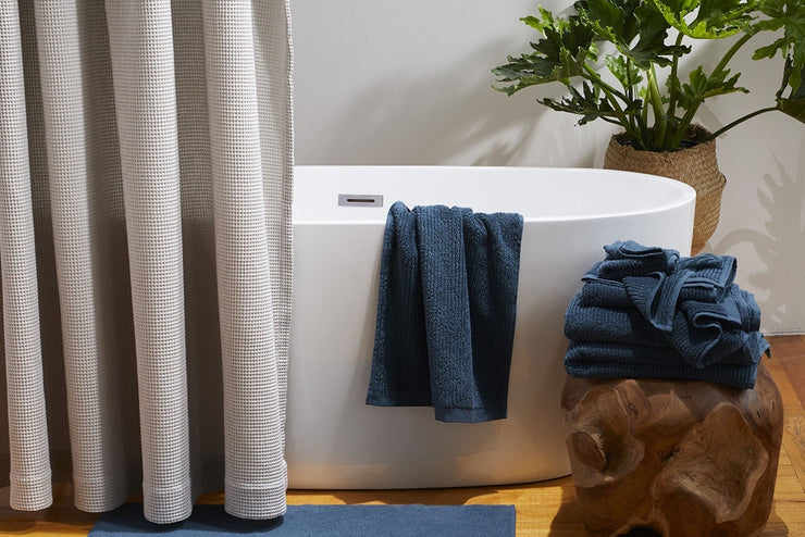 Temescal Organic Cotton Towels