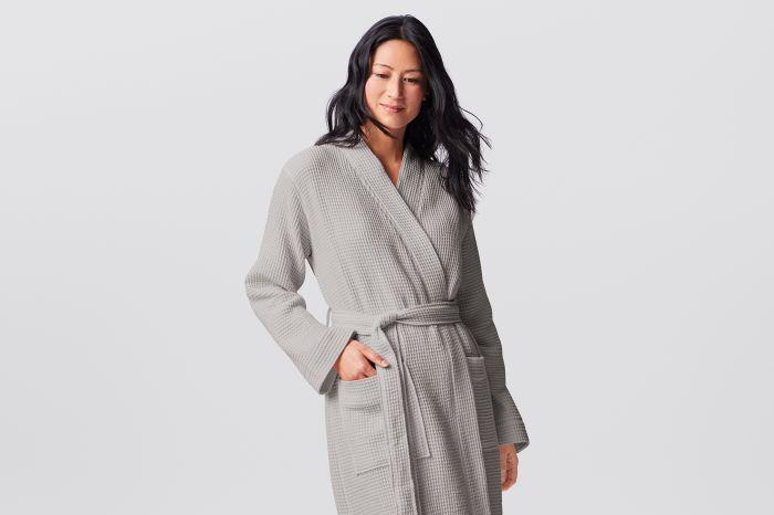 Bath robes - the perfect gift