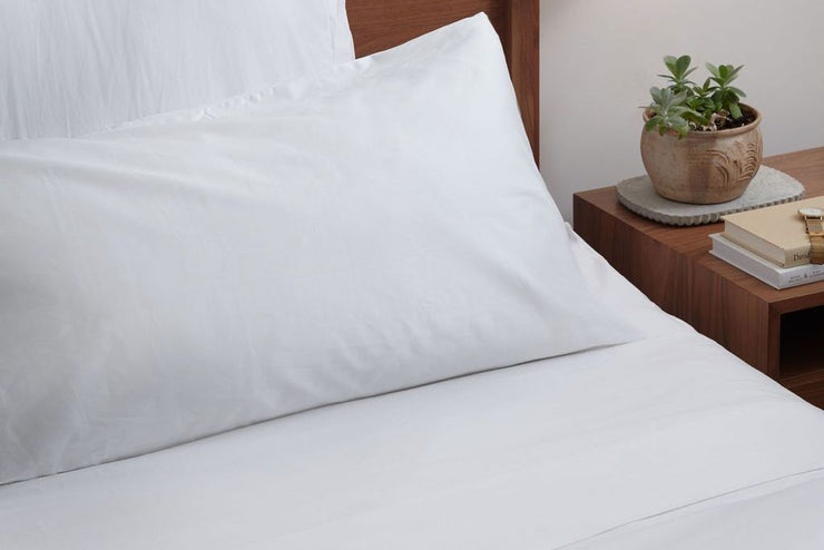 Organic Duvets by If Only Home - Free of pesticides and made of 100% organic cotton.