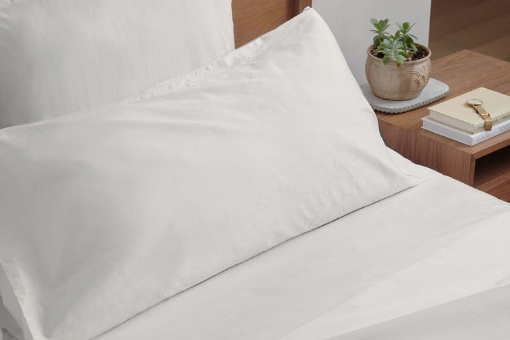 GOTS™ Certified Organic ensure our duvets are free of pesticides and made of 100% organic cotton.