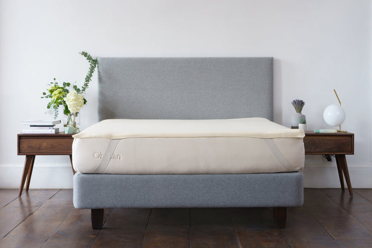 Organic Wool Mattress Pad - Resthouse Sleep Solutions