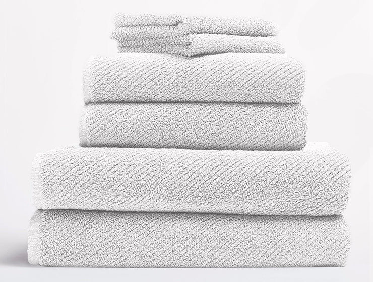 Fair Trade Organic Cotton Bath Towels