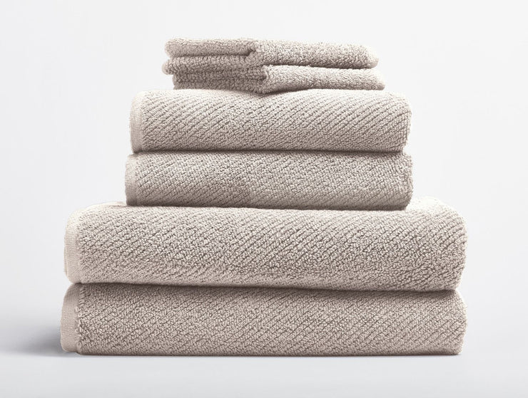 Air Weight Organic Cotton Towels